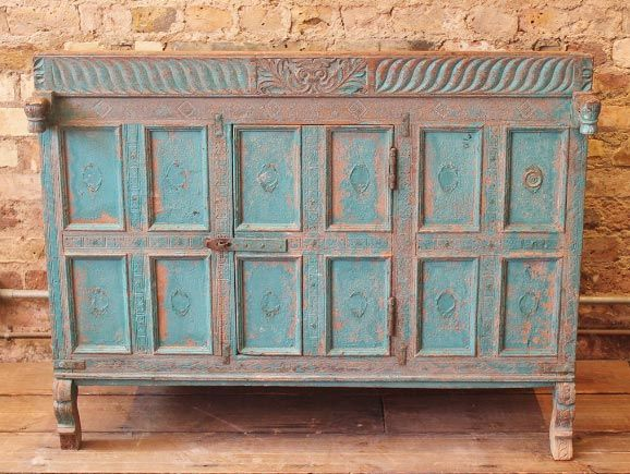Indian Furniture from Opium