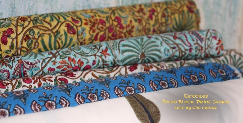 Indian Cushions Bed Covers and Rugs